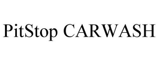 mark for PITSTOP CARWASH, trademark #85681978