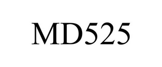 mark for MD525, trademark #85682009