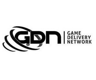 mark for GDN GAME DELIVERY NETWORK, trademark #85682086