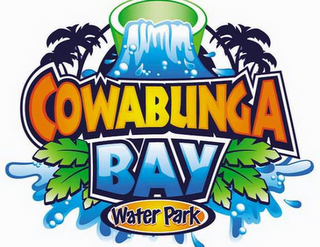 mark for COWABUNGA BAY WATER PARK, trademark #85682114