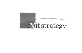 mark for EXIT STRATEGY, trademark #85682147