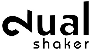mark for DUAL SHAKER, trademark #85682220