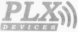 mark for PLX DEVICES, trademark #85682222