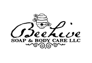 mark for BEEHIVE SOAP & BODY CARE LLC, trademark #85682981