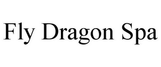 mark for FLY DRAGON SPA, trademark #85683139