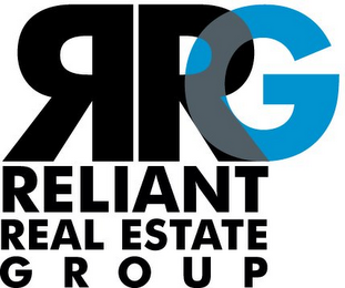 mark for RRG RELIANT REAL ESTATE GROUP, trademark #85683244