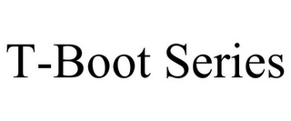 mark for T-BOOT SERIES, trademark #85683648