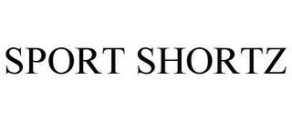 mark for SPORT SHORTZ, trademark #85683679