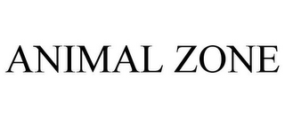 mark for ANIMAL ZONE, trademark #85684001