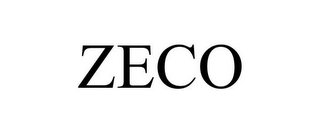 mark for ZECO, trademark #85684291