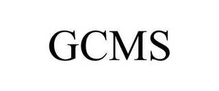 mark for GCMS, trademark #85684642
