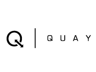 mark for Q QUAY, trademark #85684686