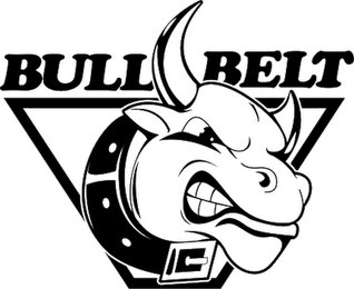 mark for BULL BELT, trademark #85684703