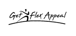 mark for GET FLEX APPEAL, trademark #85684783