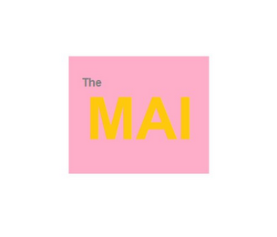 mark for THE MAI, trademark #85684788