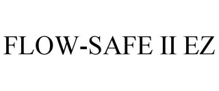 mark for FLOW-SAFE II EZ, trademark #85684946