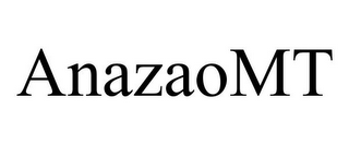 mark for ANAZAOMT, trademark #85685110