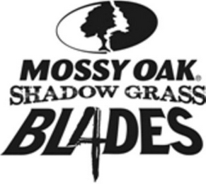 mark for MOSSY OAK SHADOW GRASS BLADES, trademark #85685113
