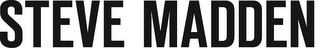 mark for STEVE MADDEN, trademark #85685131