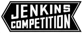 mark for JENKINS COMPETITION, trademark #85685193