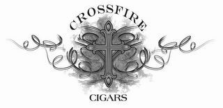 mark for CROSSFIRE CIGARS, trademark #85685362