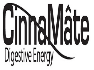 mark for CINNAMÂTE DIGESTIVE ENERGY, trademark #85685483