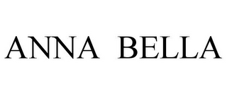 mark for ANNA BELLA, trademark #85685888