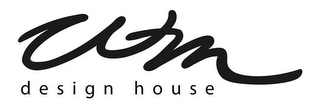 mark for WM DESIGN HOUSE, trademark #85686669