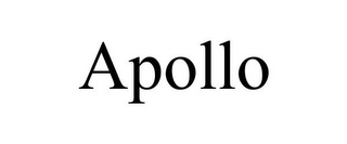 mark for APOLLO, trademark #85687629
