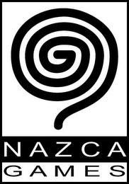 mark for NAZCA GAMES, trademark #85687986