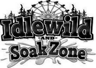 mark for IDLEWILD -AND- SOAKZONE, trademark #85688190