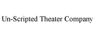 mark for UN-SCRIPTED THEATER COMPANY, trademark #85688199