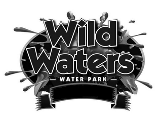 mark for WILD WATERS -WATER PARK-, trademark #85688210