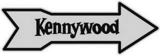 mark for KENNYWOOD, trademark #85688226