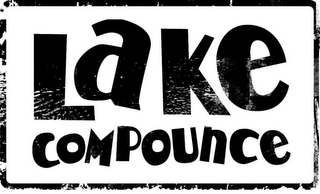 mark for LAKE COMPOUNCE, trademark #85688233
