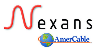 mark for NEXANS AMERCABLE, trademark #85688265