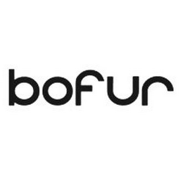 mark for BOFUR, trademark #85688311