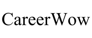 mark for CAREERWOW, trademark #85688654