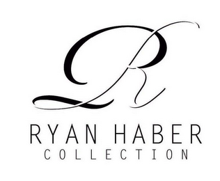 mark for R RYAN HABER COLLECTION, trademark #85688889