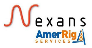 mark for NEXANS AMERRIG SERVICES, trademark #85688914