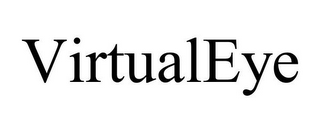 mark for VIRTUALEYE, trademark #85688985
