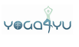 mark for YOGA4YU, trademark #85689142