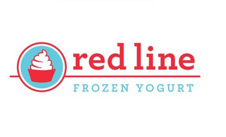 mark for RED LINE FROZEN YOGURT, trademark #85689349