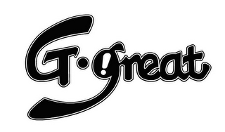 mark for G·GREAT, trademark #85689695