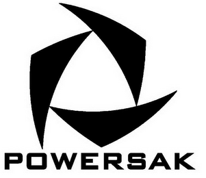 mark for POWERSAK, trademark #85689943