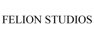 mark for FELION STUDIOS, trademark #85690142