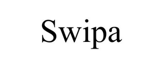 mark for SWIPA, trademark #85690208