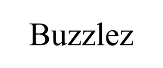 mark for BUZZLEZ, trademark #85690338