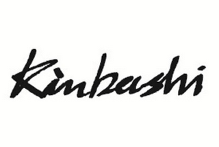mark for KINBASHI, trademark #85690871