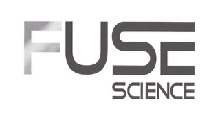 mark for FUSE SCIENCE, trademark #85690896